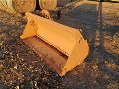 Case 3-In-1 Hydraulic Clamshell Bucket
