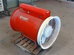 Farm Fans U524B Dryer Fan