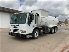 2009 American LaFrance Condor Garbage Truck