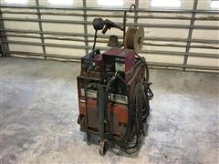 Lincoln R3s-325/Ln-7 Arc/Wire Welder