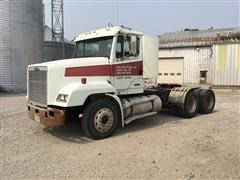 2000 Freightliner FLC112 T/A Truck Tractor