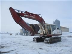 FMC Link-Belt LS-2800A Excavator