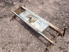 BW 5th Wheel Hitch Assembly