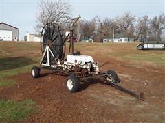 Nelson Big Gun P200 Irrigation System