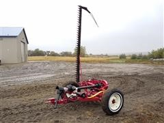 2007 Rowse 290 Sickle Mower