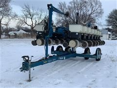 Kinze 3500 8R30 Twin-Line Planter