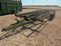 John Deere 300 T/A Stack Mover