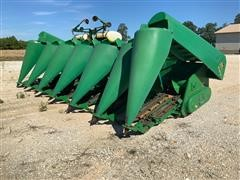 1998 John Deere 693 6-Row Corn Head