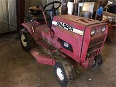 Snapper LT16 Lawn Mower