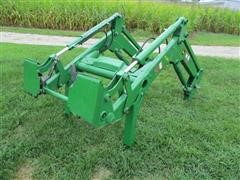 Used Loader/Grapple Fork Attachment