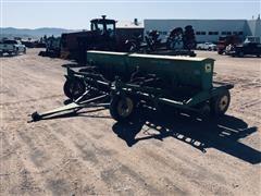 John Deere LL147 Grain Drill