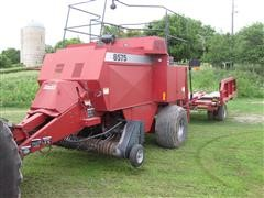 1996 Case IH 8575 Big Square Baler
