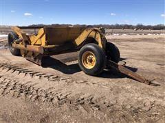 Ashland 450D Clam Dump Scraper