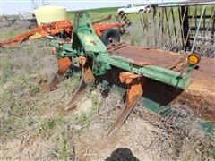 John Deere Killefer 3 Shank Ripper