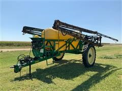 Redball 570 Pull-Type Sprayer
