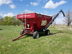E-Z Trail Grain Cart