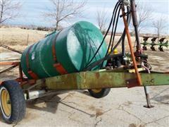 Continental Belton LCA Pull-Type Sprayer