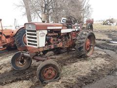 Farmall 460 2WD Tractor