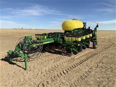 2013 John Deere 1770NT MaxMerge 12R30 Corn Planter