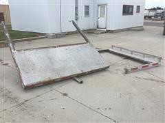 Hay/Flatbed Trailer Extensions