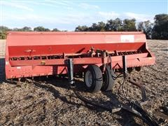 Case IH 6200 Press Wheel Grain Drill