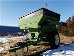 Unverferth GC572 Brent Grain Cart
