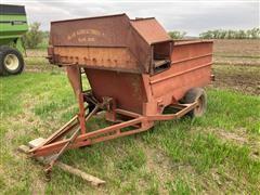 Kelly Ryan Feeder Wagon