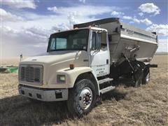 2001 Freightliner FL60 Feed Truck