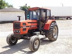 1991 AGCO Allis 7600 2WD Tractor