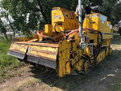 Gomaco GT6000 Slipform Paver/Trimmer
