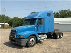 2007 Freightliner Century 120 T/A Truck Tractor