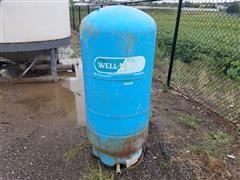 Well-X-Trol WX-350 Pressure Tank