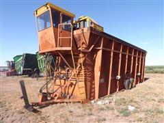 Bush Hog Husky CMB 6932 Module Builder