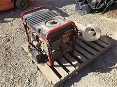 Craftsman 6300 Generator