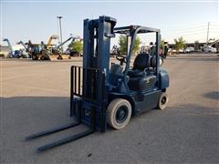 Komatsu FG25C12 Forklift