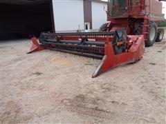 Case IH 820 Grain Platform