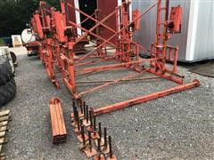 1998 EZ Junior Crank-Up Scaffolding