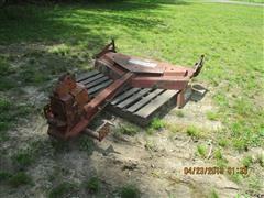 Continental Belton KTR-60 Belly Mower