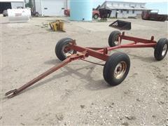 Electric Wheel Co 5026 Running Gear