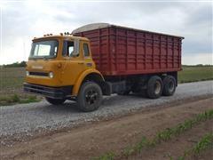 1973 International COF191OA Grain Truck
