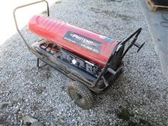 ProTemp Model PT-175T-KFA Kerosene Fired Space Heater