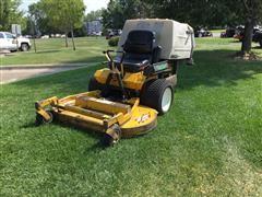 1995 Walker MTGHS Lawn Mower