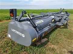 2013 Loftness 240SH645566 Stalk Shredder