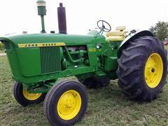 1964 John Deere 4020 2WD Tractor