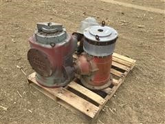 Irrigation Gearheads