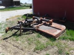 Bush Hog 3126R 10 1/2' Rotary Mower