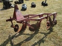 "Ford 10-341 3x14"" Mounted Plow"