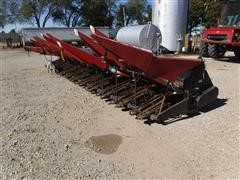 Olimac Drago N12 12R30 Corn Header