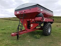 Uft 4765 Grain Cart