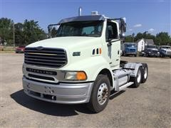 2006 Sterling T/A Truck Tractor